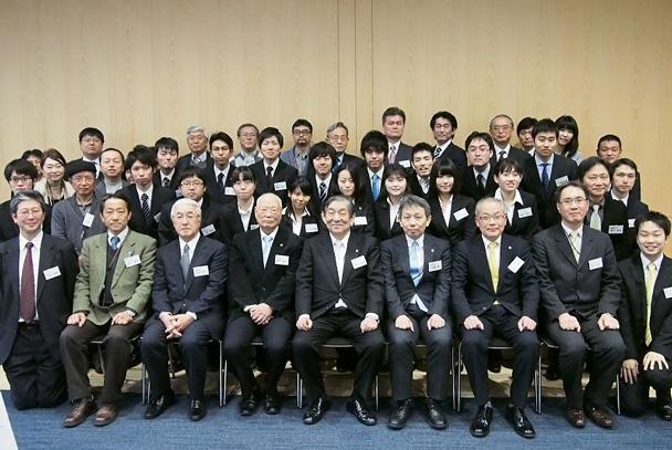 平成26年度 三菱電機会総会