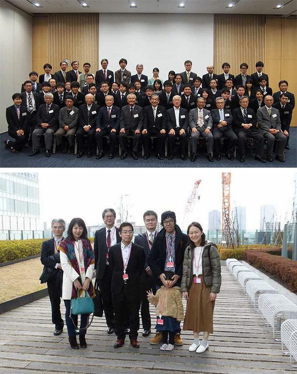 平成27年度 三菱電機会総会 開催報告