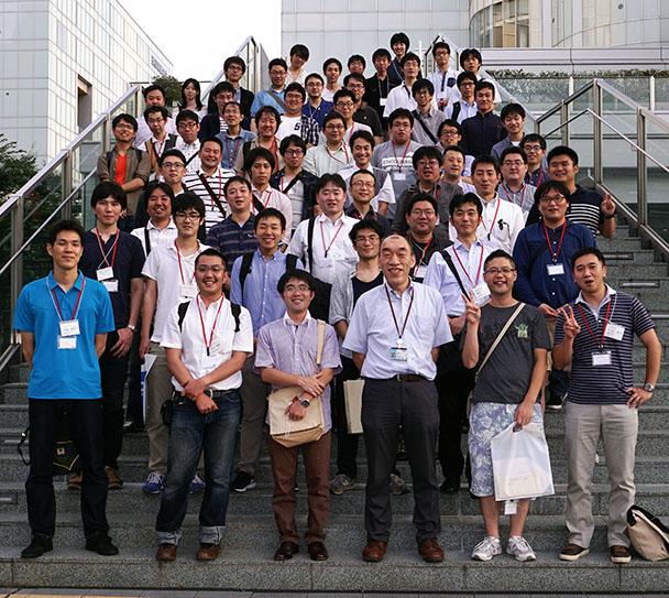 工学部機械工学科メカトロニクス研究室(伊東研)OB会