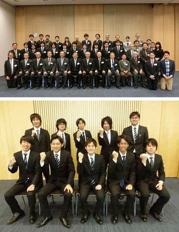 平成28年度 三菱電機会総会報告